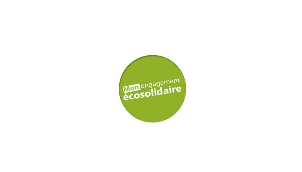 Mon Engagement EcoSolidaire