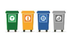 Tri des déchets de papiers de bureau : de nouvelles obligations pour les professionnels