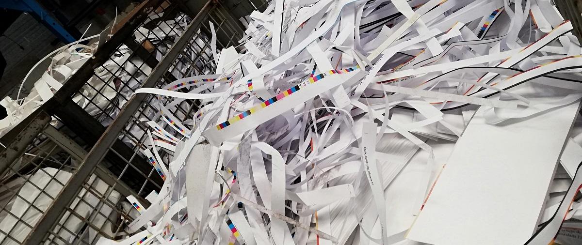 Un savoir faire dans le recyclage depuis plus de 20 ans